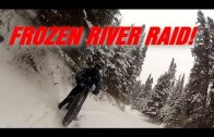 Frozen River Raid