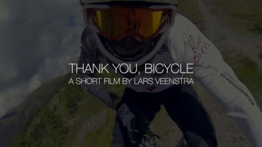 Thank You, Bicycle