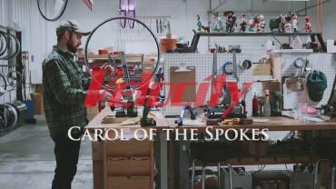 Carol of the Spokes