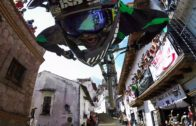 Taxco Backflip with Chris Van Dine
