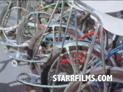 Wham-O Wheelie Bar TV Commercial