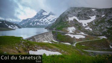 Col du Sanetsch (Sion)