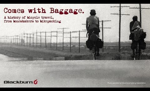 Comes with Baggage