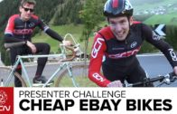 Cheap eBay Bikes – Which Is Best? | The GCN Challenge