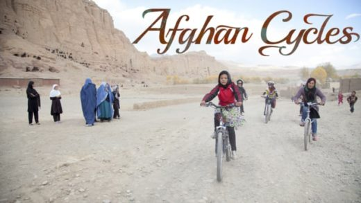 Afghan Cycles Trailer