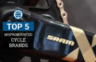 Top 5 – Mispronounced Cycling Brands