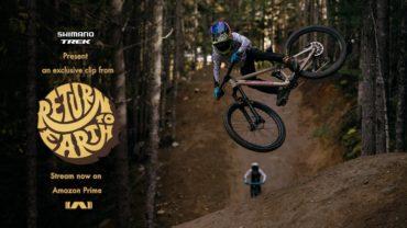 Return to Earth: Whistler Bike Park Kids Segment