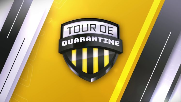 Tour de Quarantine Stage 1